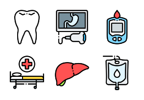Medical elements (part 2)