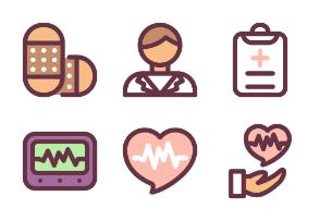 Medical : Health and Drug no. 892019