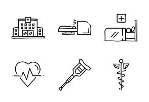 Medical Sketch