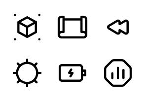 Zeir: Miscellaneous Elements