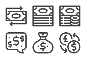 Money and Currency Outline