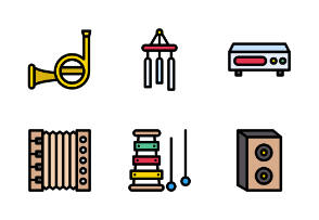 Music and Instrument