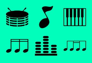 Music set 2