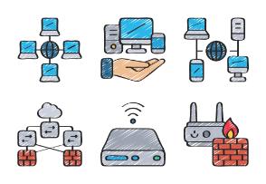 Network Architecture Soft Fill