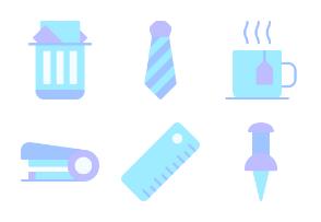 Office Equipment (Flat)