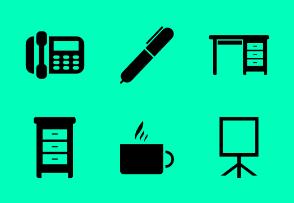 Office Stuff & Furniture