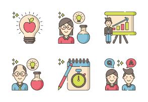 Online Education - Hazel Vol. 3