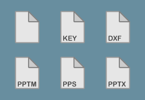 Other File Format