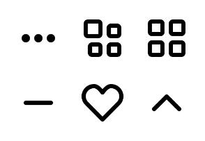Outline Essentials Set