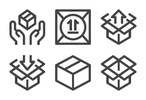 Parcel and Packaging Outline