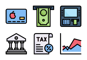 Payment and Finance Color