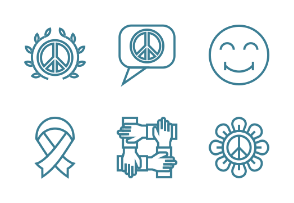 Peace - Line