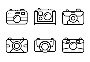 Photography & Video 2 - Outline