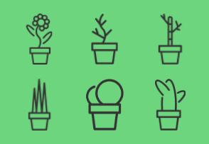 Planticons