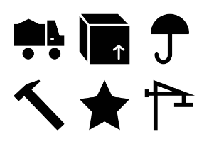 Real Estate Icons Vol 2