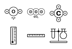 Science Tools Pack 2