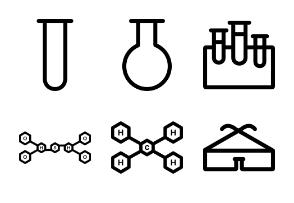 Science Tools Pack