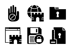 Security Glyph 1