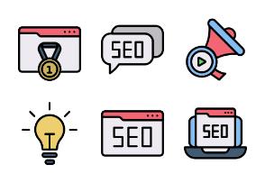 Seo and marketing