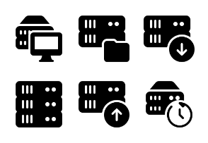 Servers & Database