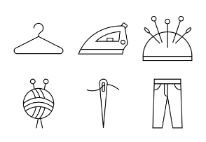 Sewing And Tailoring