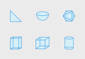 Shapes and Geometry