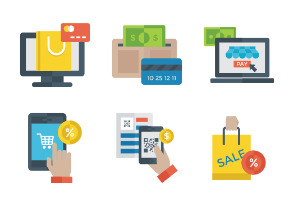 Shopping and Commerce