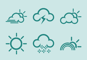 Simple Weather Concepts