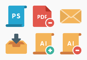 Smallicons: documents