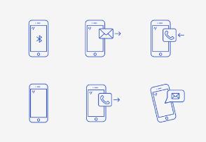 Basic Smartphones States