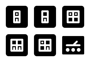 Smashicons Constructions MD - Solid - Vol 3