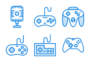 Smashicons Tech - Webby - Vol 1