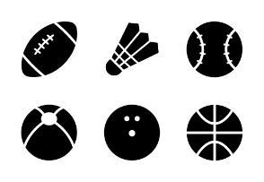 Sport Balls 1.1