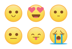 Emojis and Emoticon
