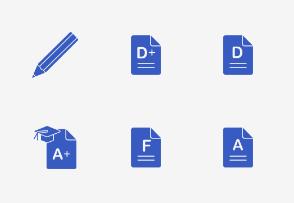 Teacher Supply & Grading - Glyph