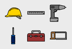Tools in Color