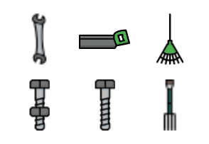 Tools Ultra Colour Collection