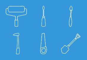 Tools Vol 1