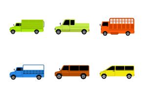 Transportation Vo 8