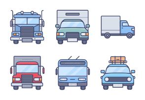 Transportation Vol.1