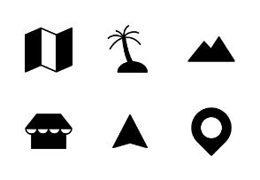 Travel (Glyph)