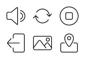 UI outline 2 of 5