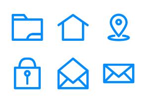 User Interface (Line)