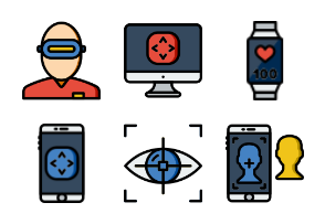 Virtual Reality - Retro