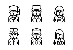 Vocation Woman avatar