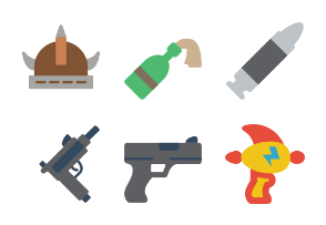 Weaponry Collection