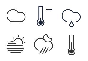 Budicon Weather