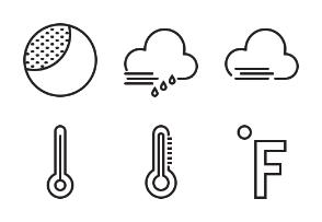Weather set2