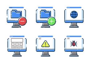 Web Development Outline Filled