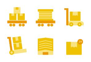 Yello : Logistics